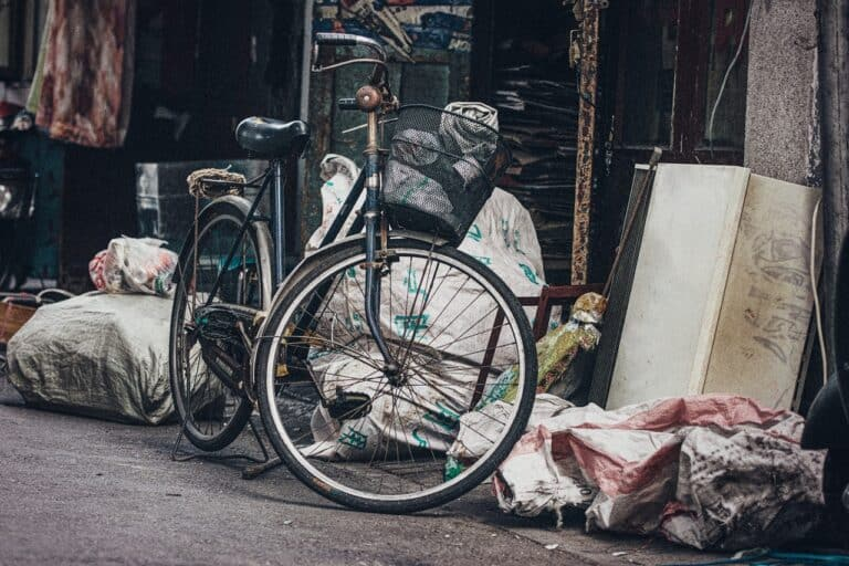 Śmieci gabarytowe
